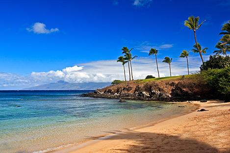 weddings on Kapalua Bay Maui