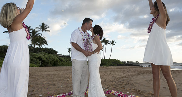 Best Places to Get Married on Maui