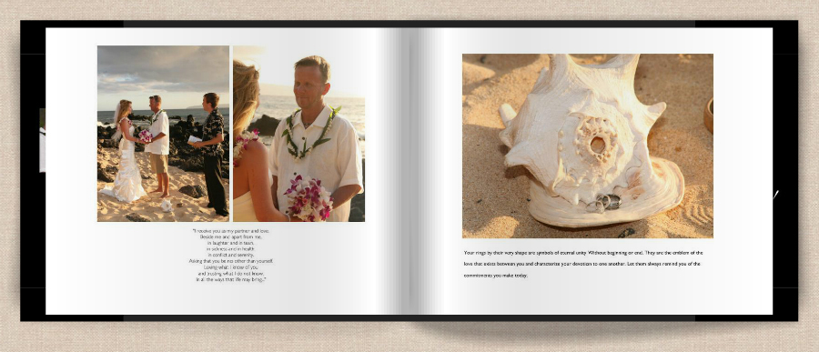 hawaii wedding and vow renewal page 6