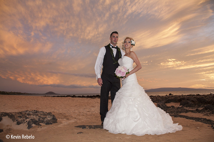 Keawekapu beach hawaii wedding maui wedding vow for Maui wedding locations