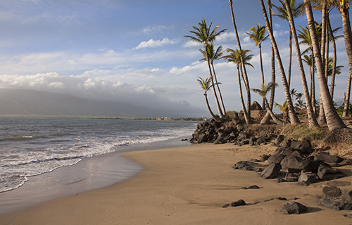 Maui named #1 island world-wide