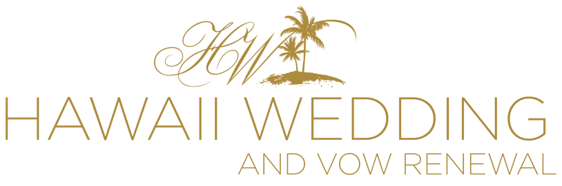 Hawaii Wedding - Maui Wedding & Vow Renewal Packages and Services