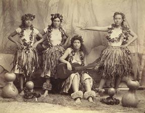 Hawaii History and it's impact on a Wedding in Hawaii
