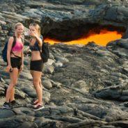 Hawaii Volcanoes and Weddings