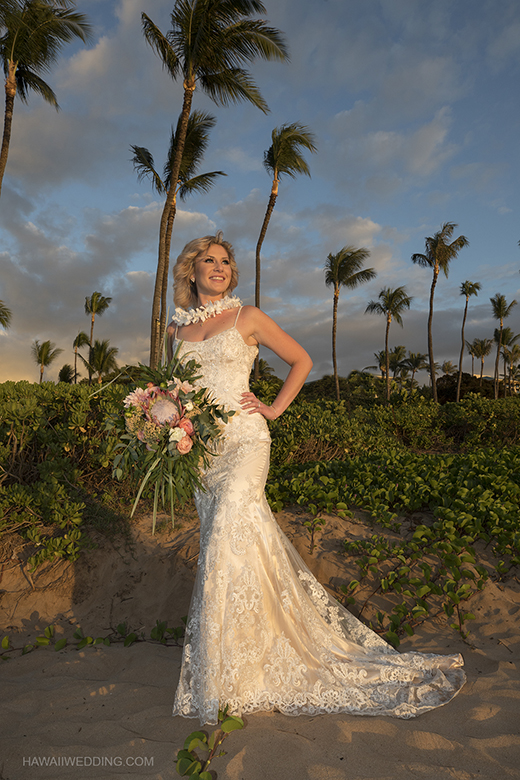 GRAND WAILEA WEDDING