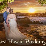 Sweet Hawaii Weddings